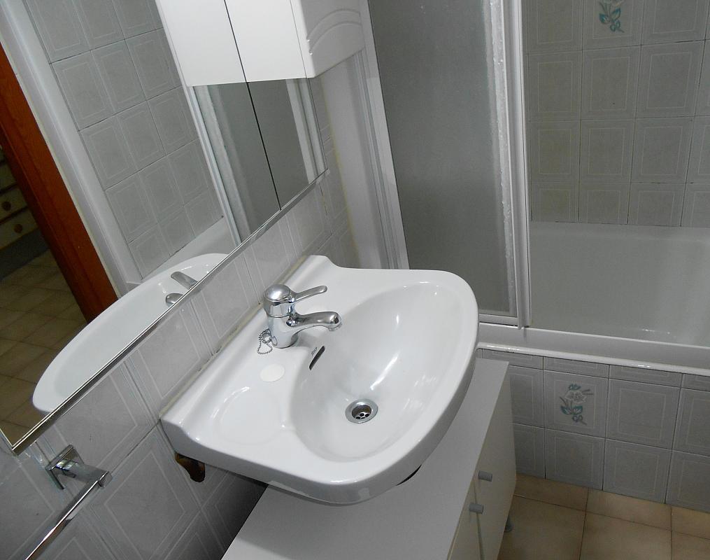 Apartamento en alquiler en barrio San Andres, Ensanche en Coruña (A) - 371581548