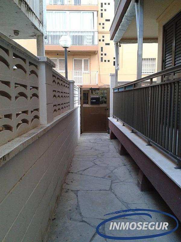 Zonas comunes - Piso en alquiler en calle Sol, Paseig miramar en Salou - 244228664