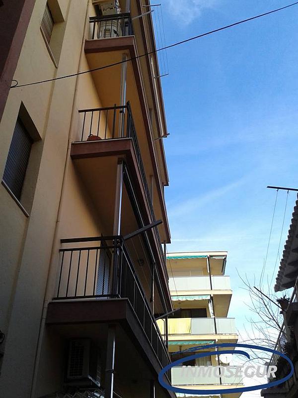 Fachada - Piso en alquiler en calle Sol, Paseig miramar en Salou - 244228666