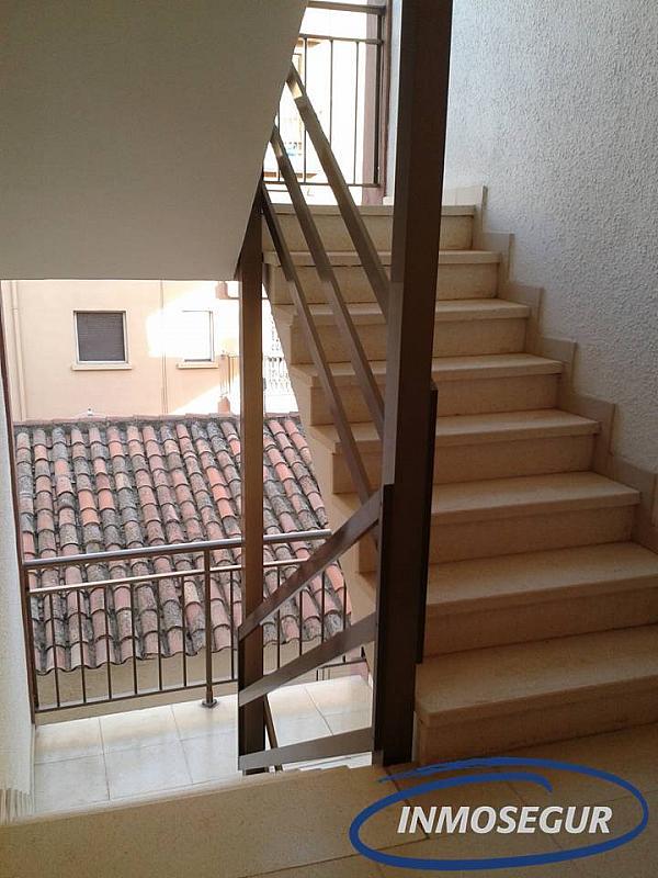 Fachada - Piso en alquiler en calle Sol, Paseig miramar en Salou - 244228669