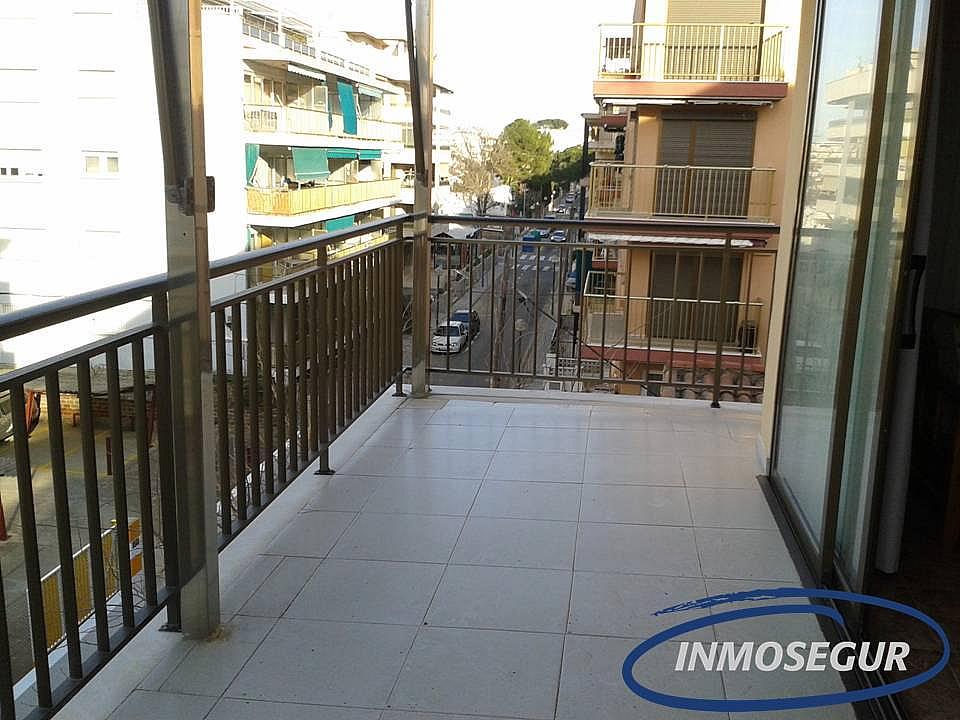 Terraza - Piso en alquiler en calle Sol, Paseig miramar en Salou - 244228672