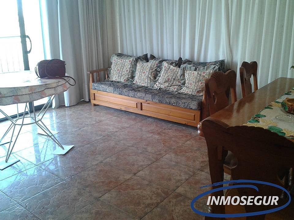 Salón - Piso en alquiler en calle Sol, Paseig miramar en Salou - 244228734