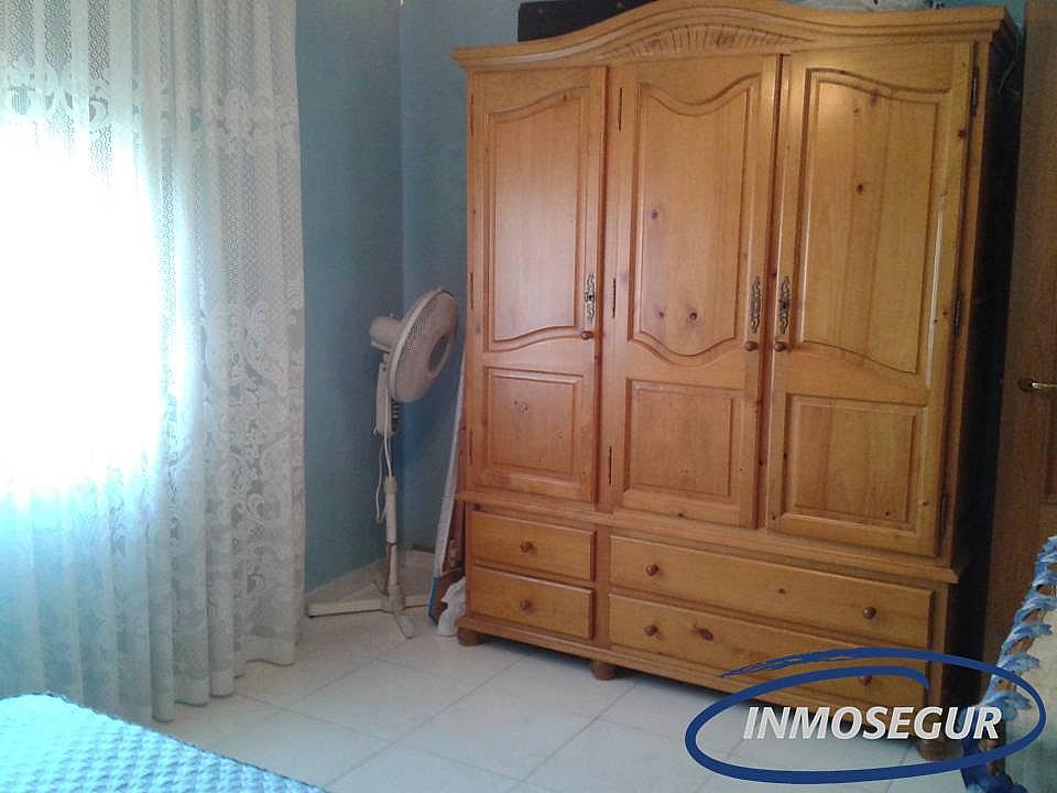 Dormitorio - Piso en alquiler en calle Sol, Paseig miramar en Salou - 244228737