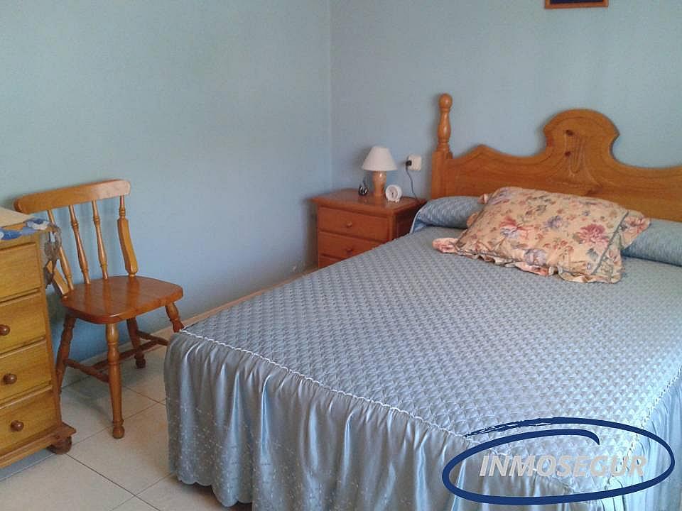 Dormitorio - Piso en alquiler en calle Sol, Paseig miramar en Salou - 244228746