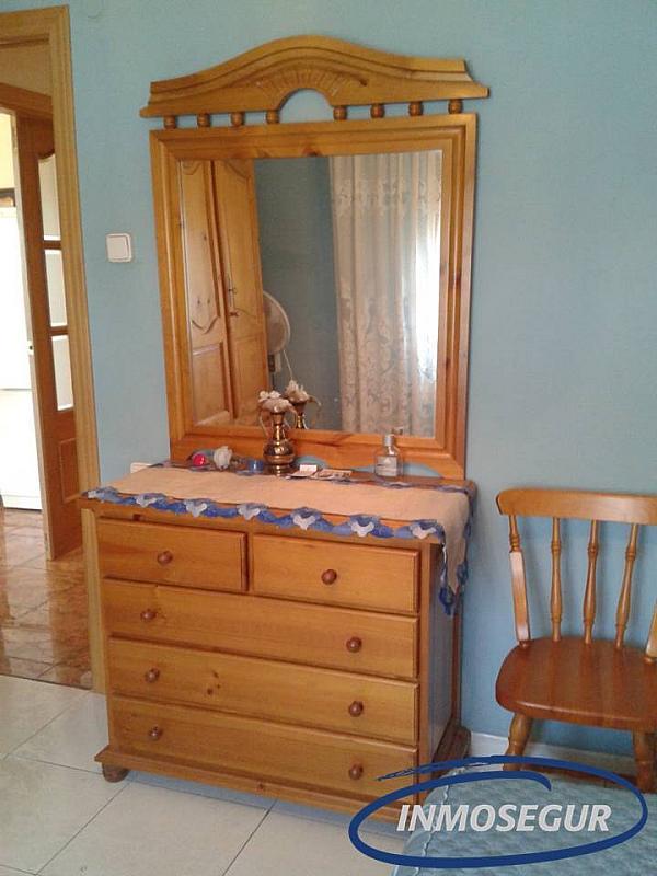 Dormitorio - Piso en alquiler en calle Sol, Paseig miramar en Salou - 244228747