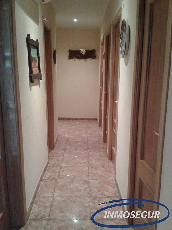 Pasillo - Piso en alquiler en calle Sol, Paseig miramar en Salou - 244228753