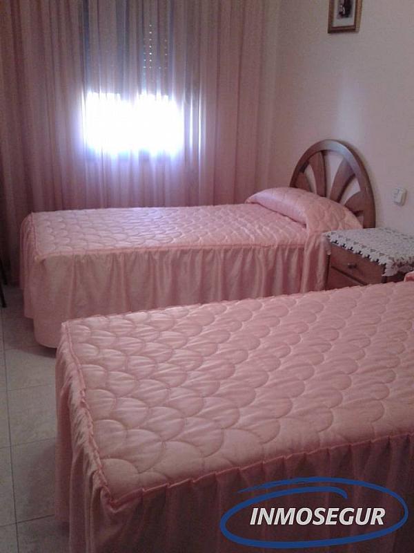 Dormitorio - Piso en alquiler en calle Sol, Paseig miramar en Salou - 244228777