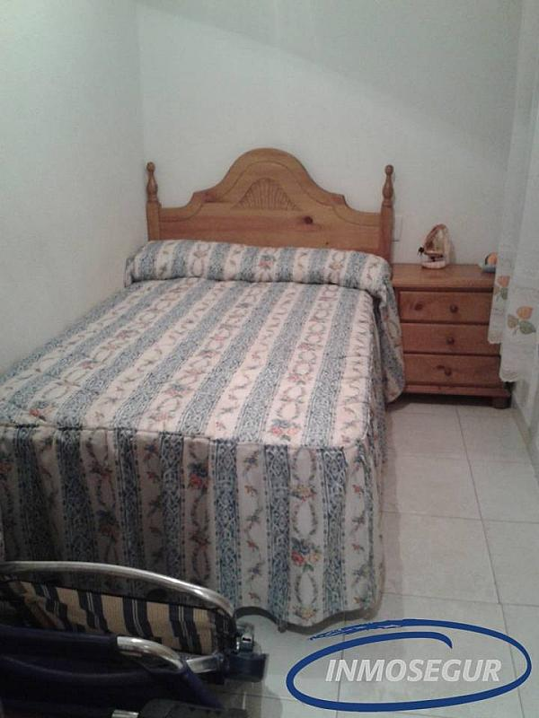 Dormitorio - Piso en alquiler en calle Sol, Paseig miramar en Salou - 244228787