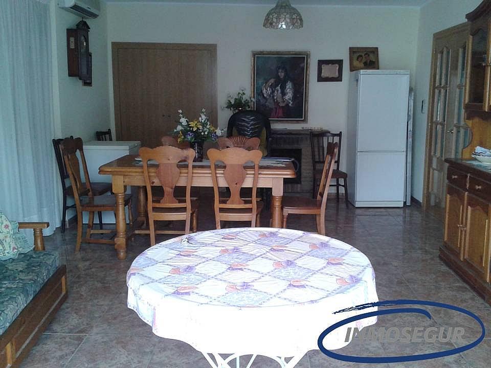 Salón - Piso en alquiler en calle Sol, Paseig miramar en Salou - 257022046