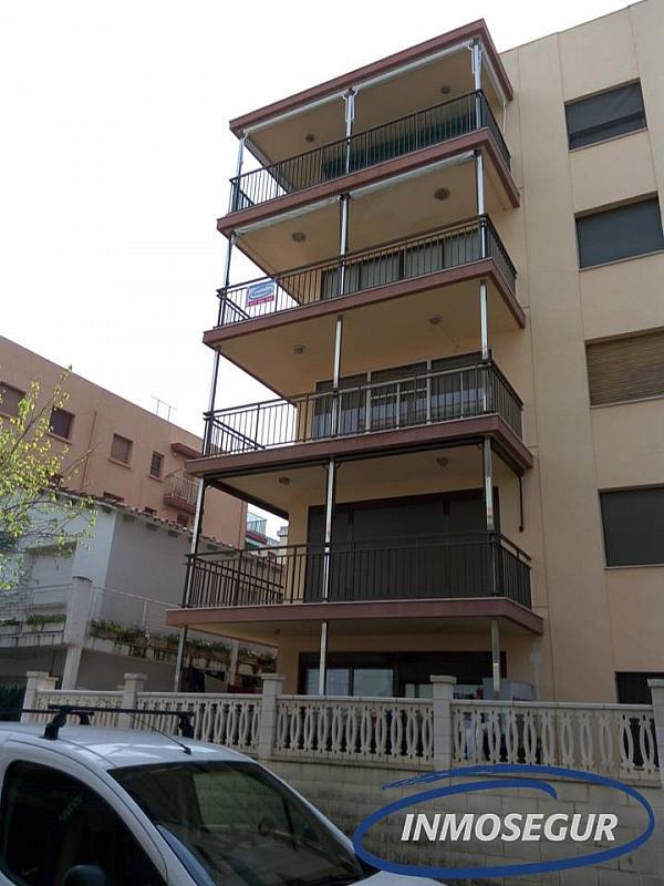 Fachada - Piso en alquiler en calle Sol, Paseig miramar en Salou - 257031475