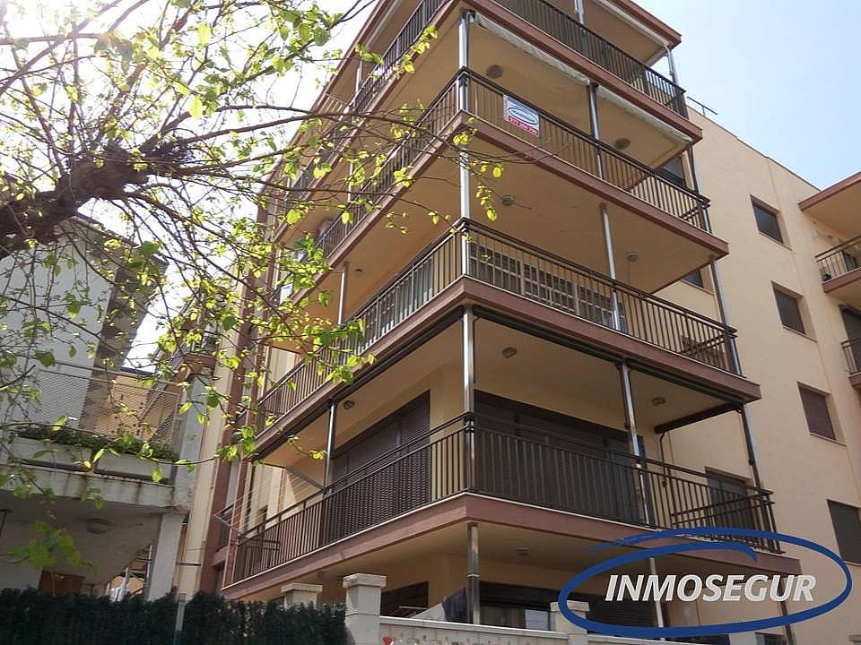 Fachada - Piso en alquiler en calle Sol, Paseig miramar en Salou - 257031481