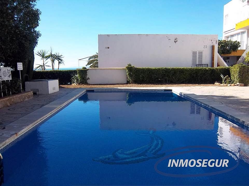 Piscina - Apartamento en venta en calle Punta del Cavall, Cap salou en Salou - 249324354