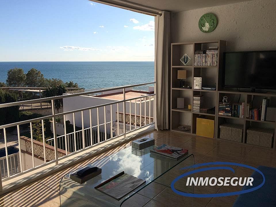 Detalles - Apartamento en venta en calle Punta del Cavall, Cap salou en Salou - 249324362