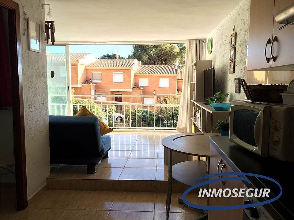 Salón - Apartamento en venta en calle Punta del Cavall, Cap salou en Salou - 249324369