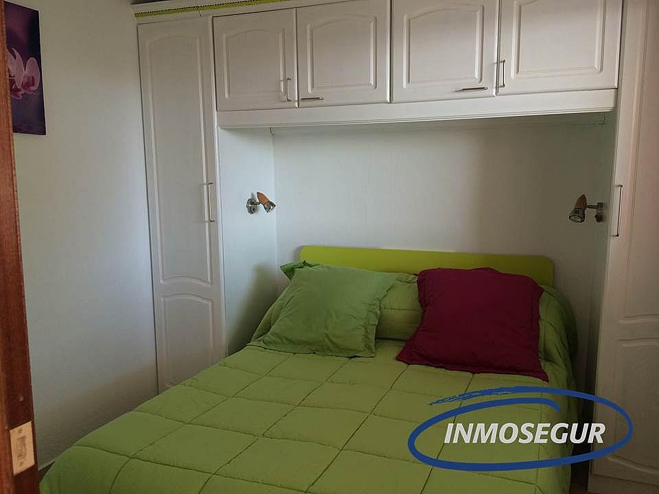 Dormitorio - Apartamento en venta en calle Punta del Cavall, Cap salou en Salou - 249324382
