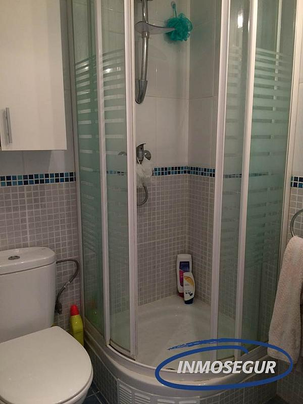 Baño - Apartamento en venta en calle Punta del Cavall, Cap salou en Salou - 249324399