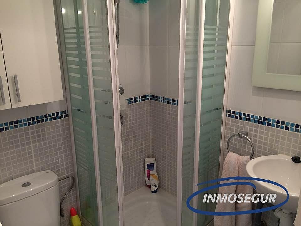 Baño - Apartamento en venta en calle Punta del Cavall, Cap salou en Salou - 249324402