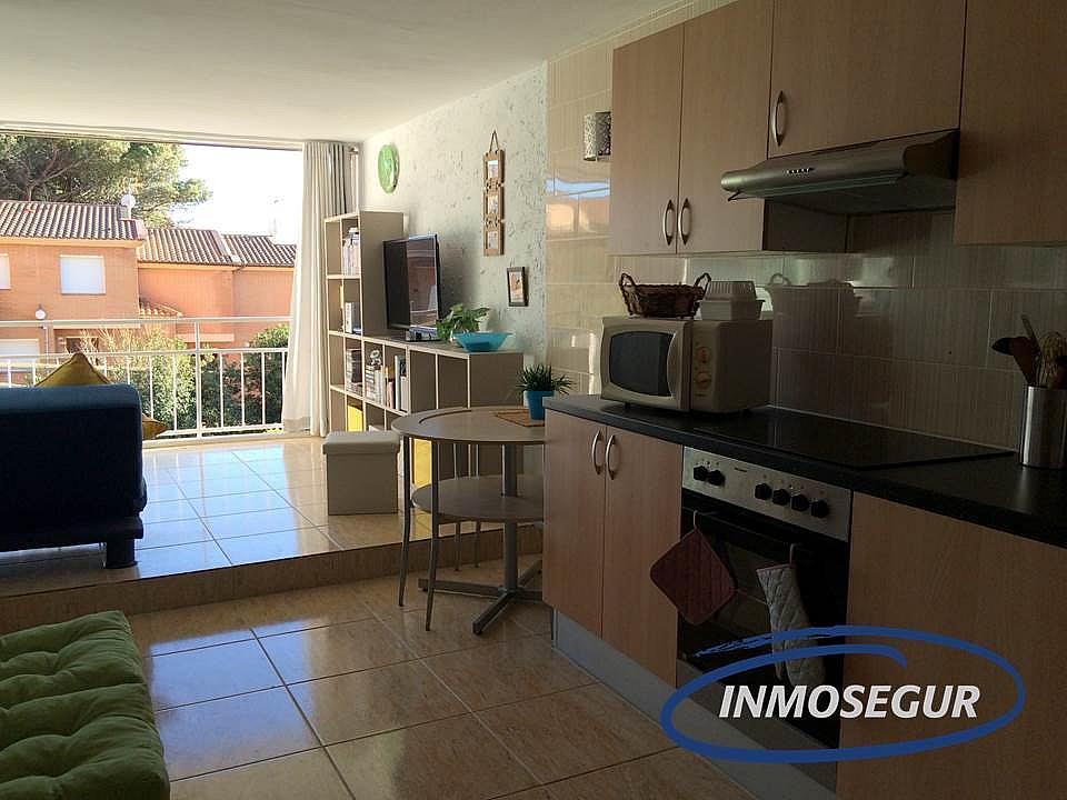 Salón - Apartamento en venta en calle Punta del Cavall, Cap salou en Salou - 249324409