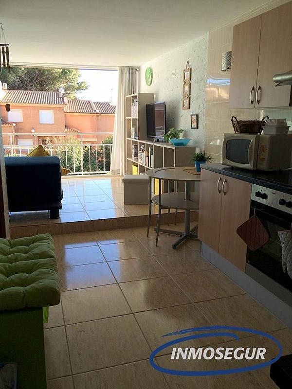 Detalles - Apartamento en venta en calle Punta del Cavall, Cap salou en Salou - 249324410