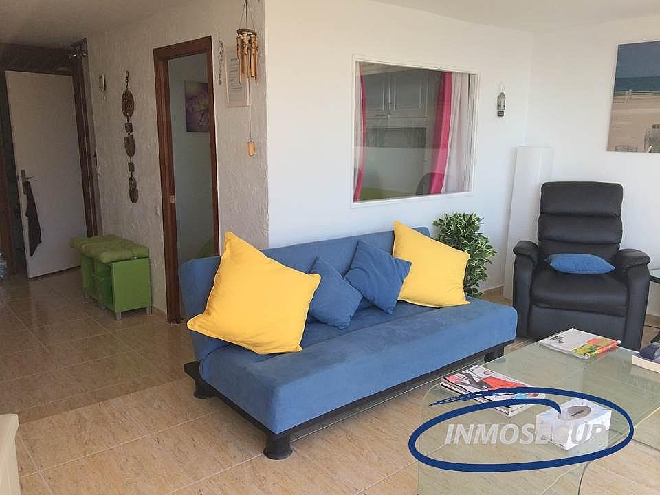 Salón - Apartamento en venta en calle Punta del Cavall, Cap salou en Salou - 249324414