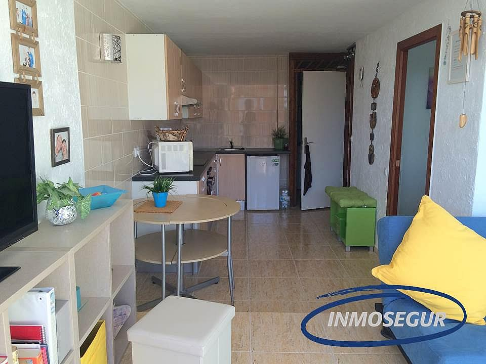 Salón - Apartamento en venta en calle Punta del Cavall, Cap salou en Salou - 249324428
