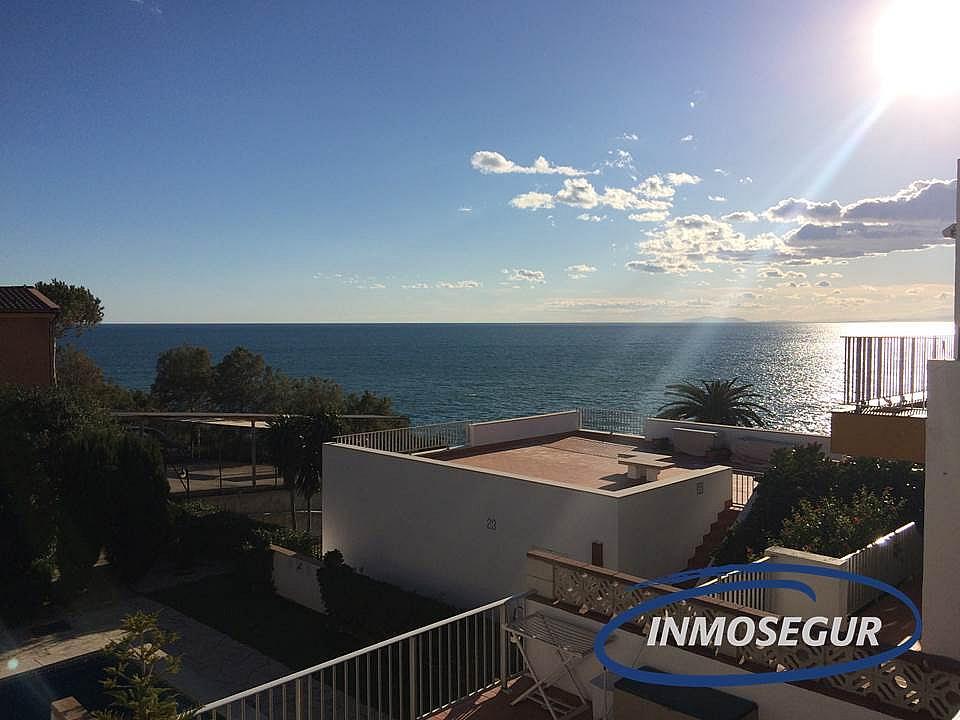 Vistas - Apartamento en venta en calle Punta del Cavall, Cap salou en Salou - 249324445