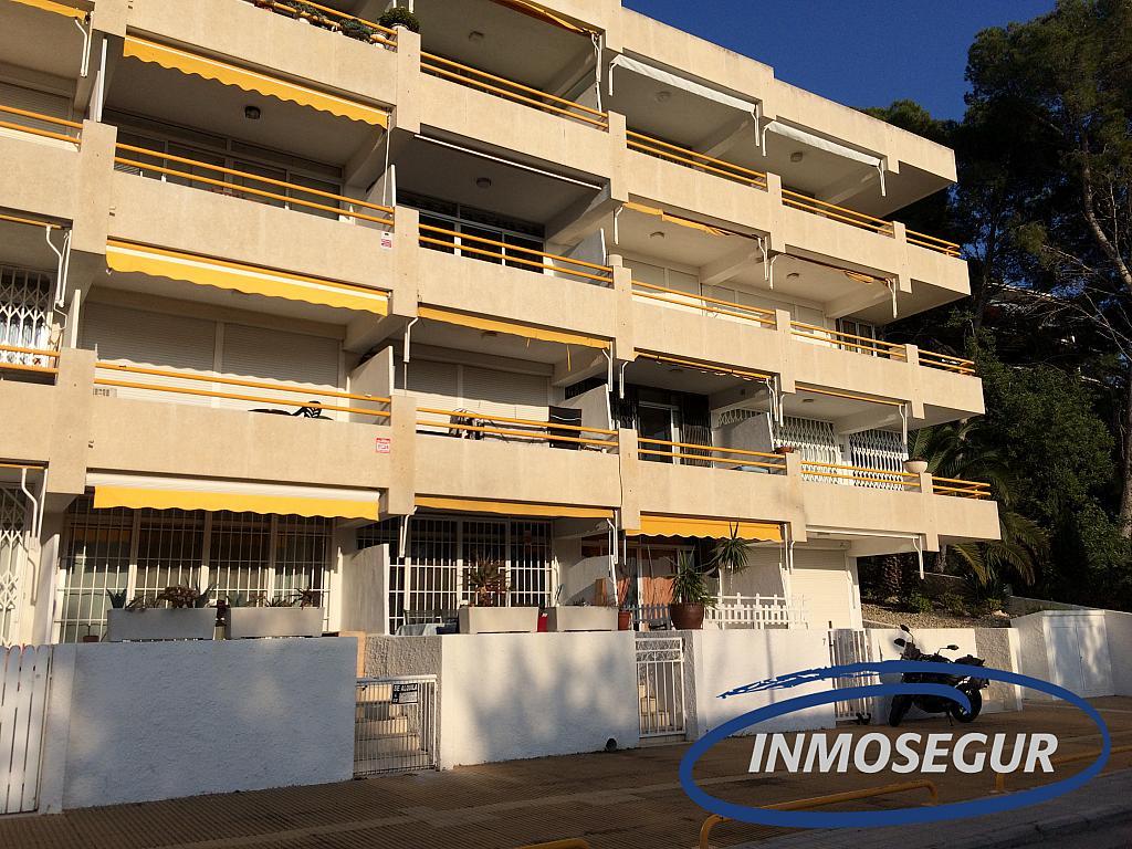Fachada - Apartamento en venta en calle Cala Crancs, Cap salou en Salou - 286899735