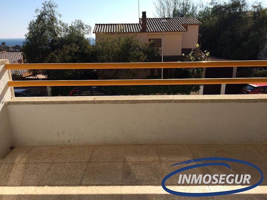 Terraza - Apartamento en venta en calle Cala Crancs, Cap salou en Salou - 286899828