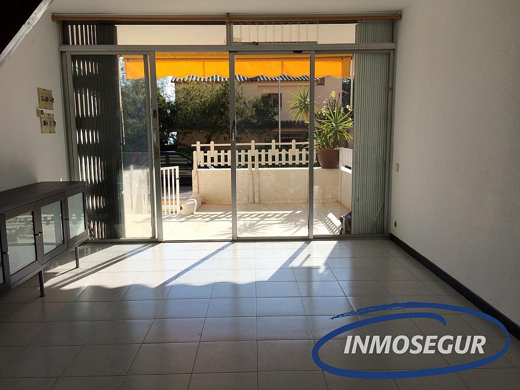 Salón - Apartamento en venta en calle Cala Crancs, Cap salou en Salou - 286900219