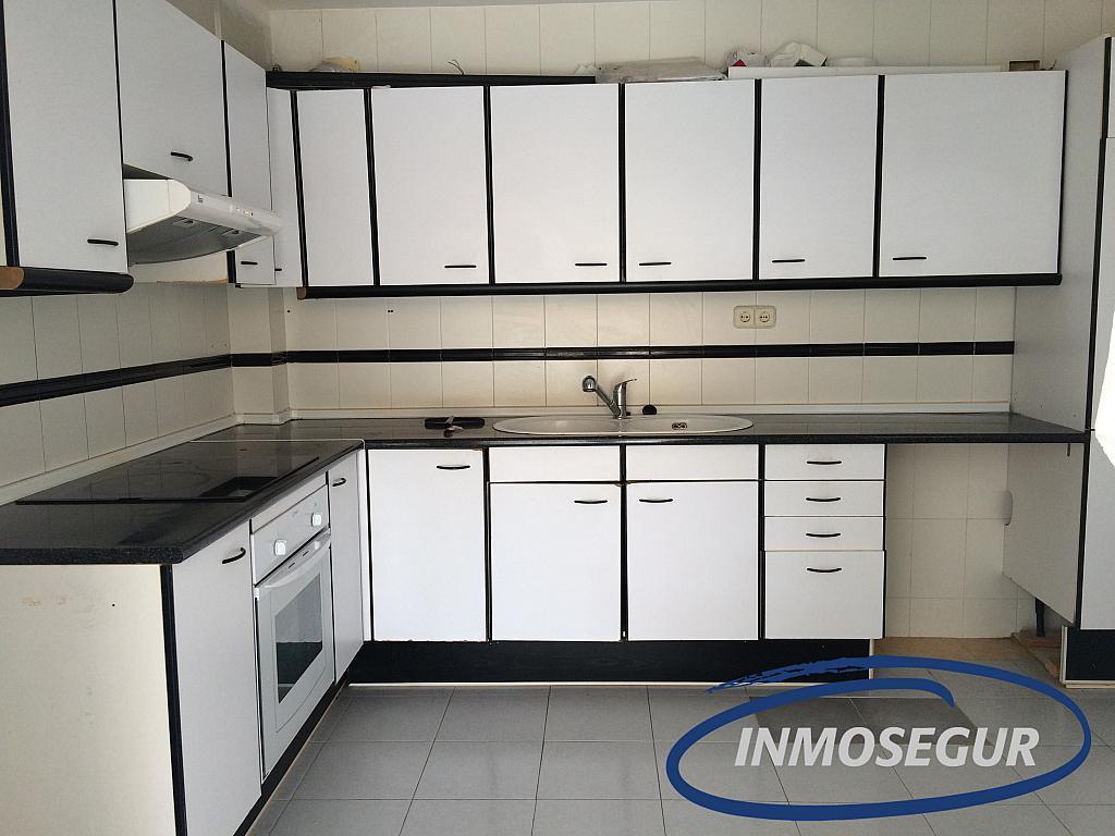 Cocina - Apartamento en venta en calle Cala Crancs, Cap salou en Salou - 286900239