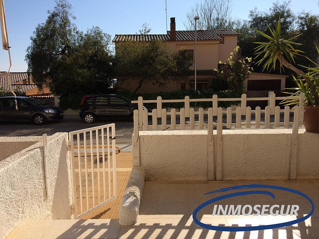 Terraza - Apartamento en venta en calle Cala Crancs, Cap salou en Salou - 286900297