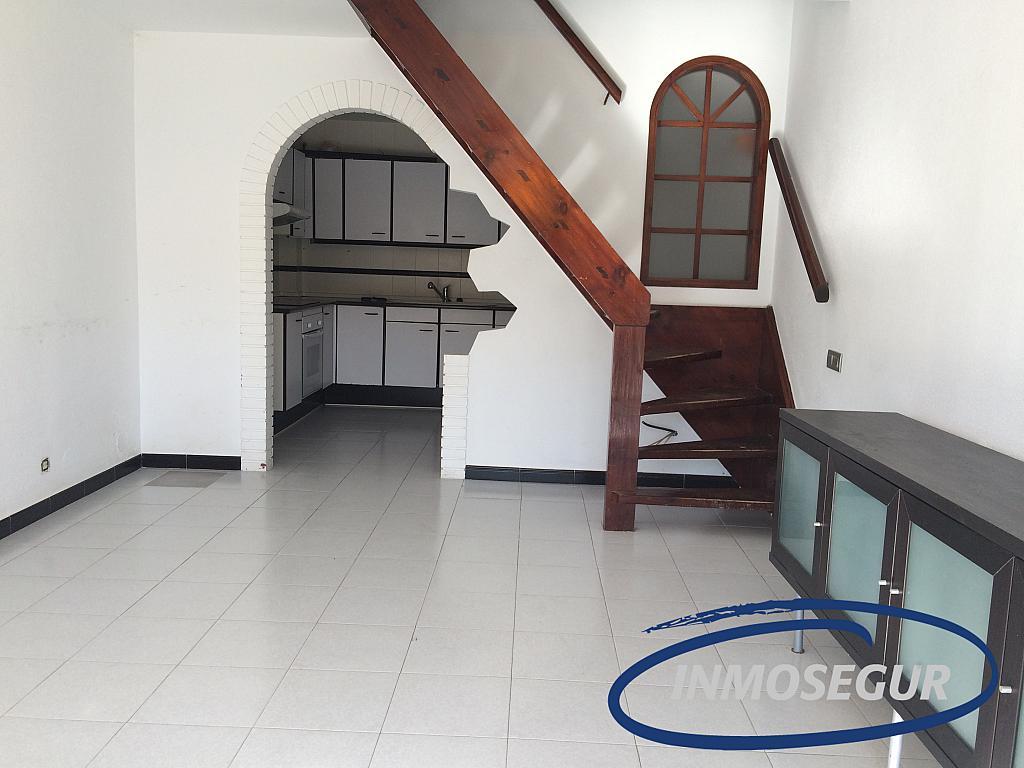 Salón - Apartamento en venta en calle Cala Crancs, Cap salou en Salou - 286900432