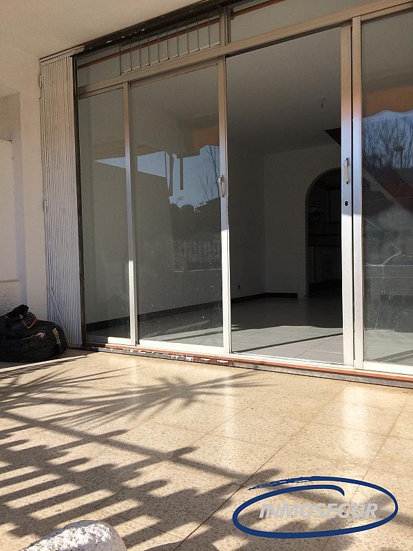Terraza - Apartamento en venta en calle Cala Crancs, Cap salou en Salou - 286900514