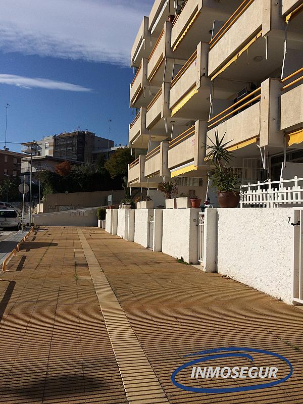 Fachada - Apartamento en venta en calle Cala Crancs, Cap salou en Salou - 286900551