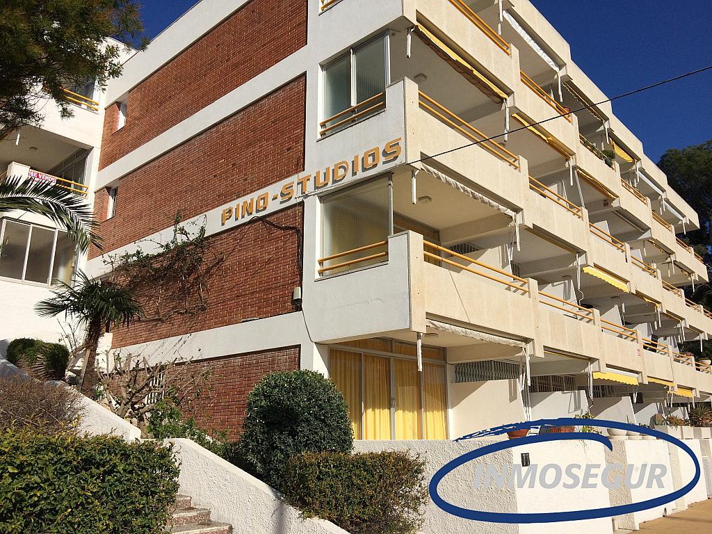 Fachada - Apartamento en venta en calle Cala Crancs, Cap salou en Salou - 286900569