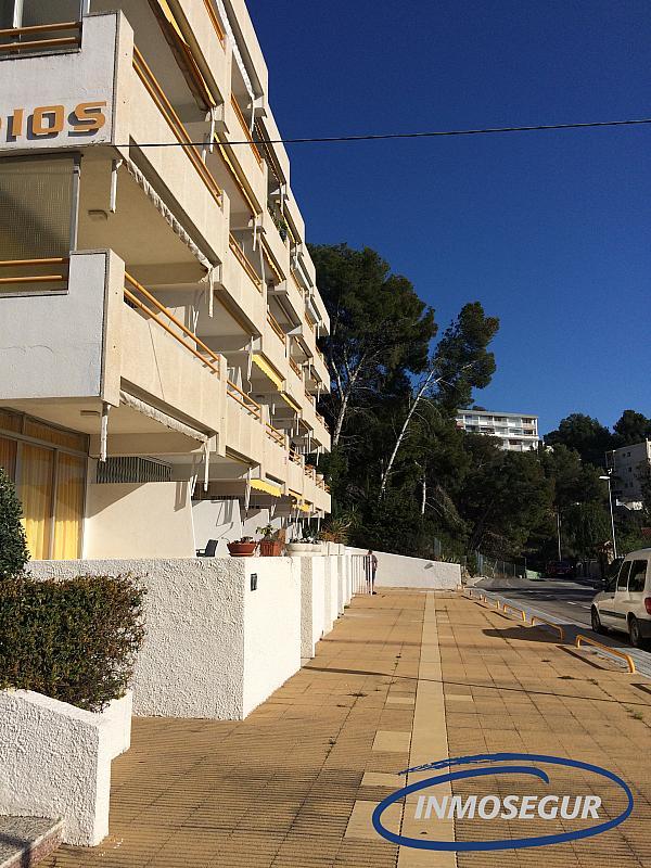Fachada - Apartamento en venta en calle Cala Crancs, Cap salou en Salou - 286901040