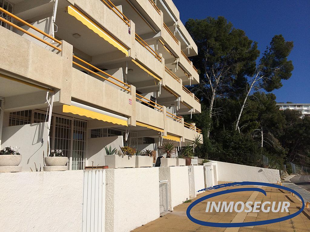Fachada - Apartamento en venta en calle Cala Crancs, Cap salou en Salou - 286901055