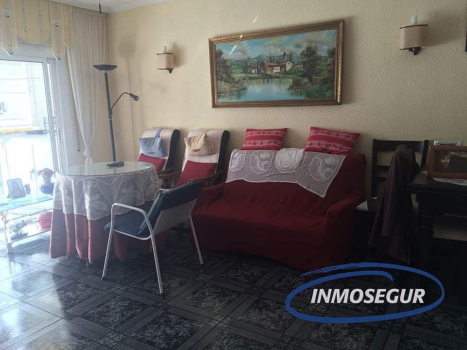 Salón - Apartamento en venta en calle Brumar, Poble en Salou - 260621072