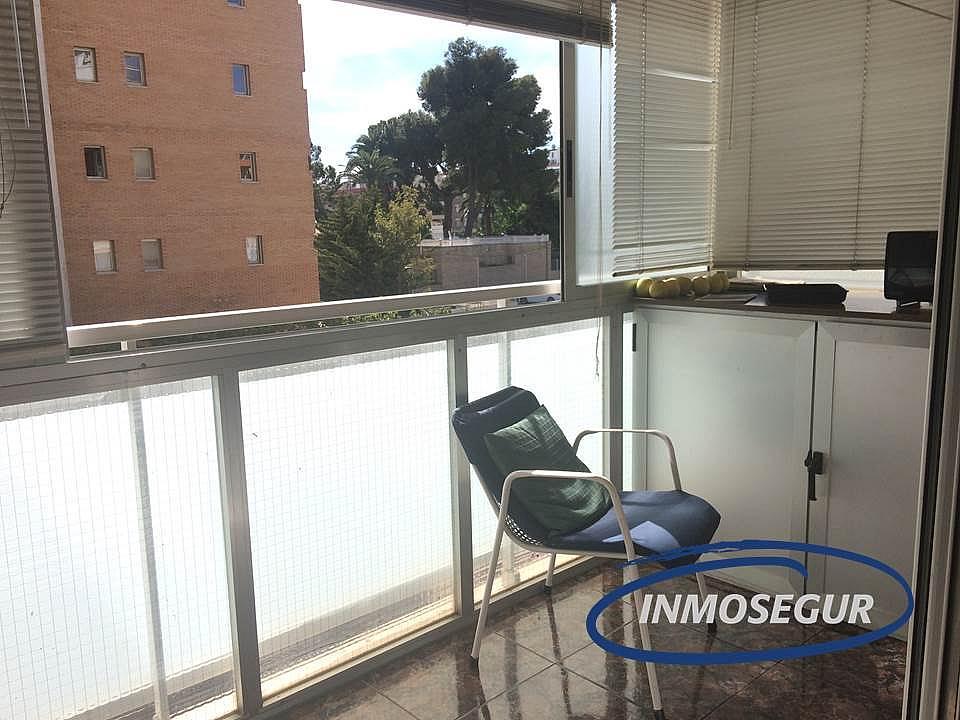 Terraza - Apartamento en venta en calle Brumar, Poble en Salou - 260621075