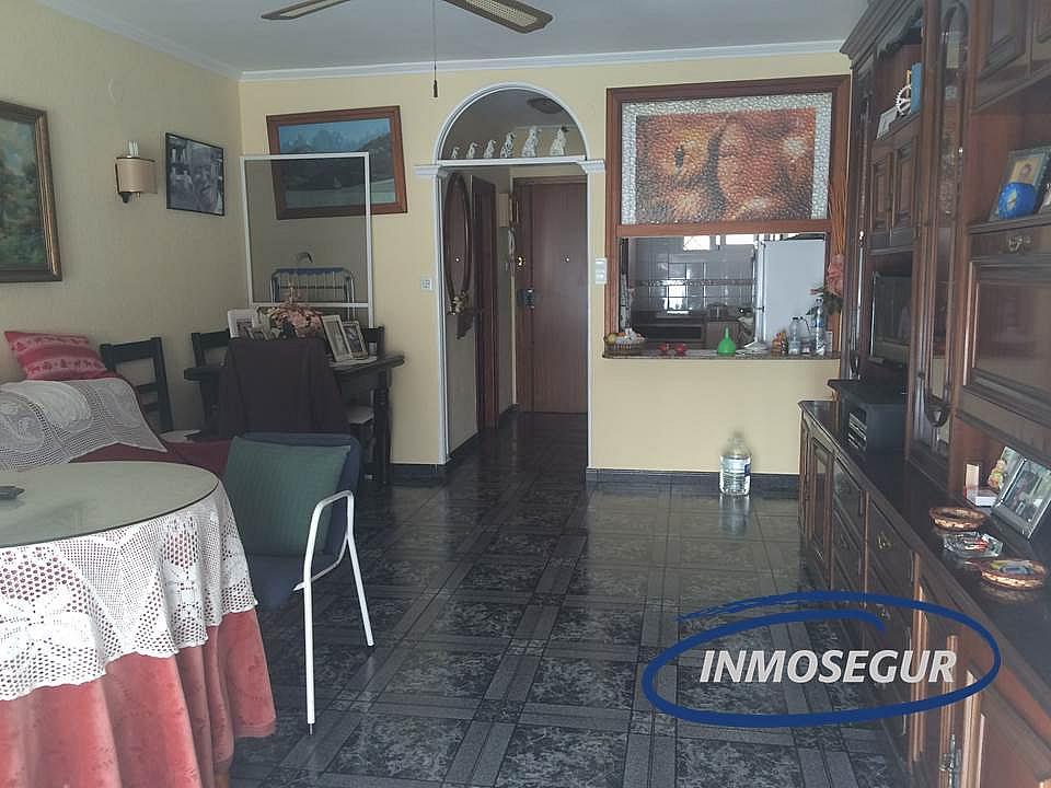 Salón - Apartamento en venta en calle Brumar, Poble en Salou - 260621109