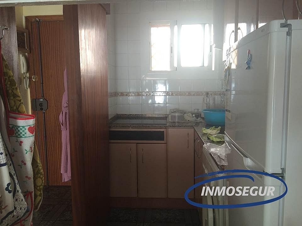 Cocina - Apartamento en venta en calle Brumar, Poble en Salou - 260621113