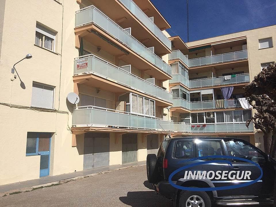 Fachada - Apartamento en venta en calle Brumar, Poble en Salou - 260621121