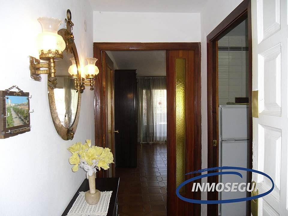 Vestíbulo - Apartamento en venta en calle Verge del Pilar, Paseig jaume en Salou - 264824900