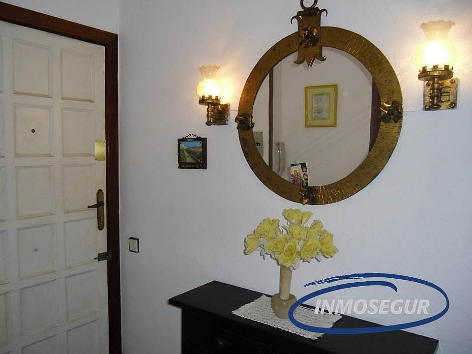 Vestíbulo - Apartamento en venta en calle Verge del Pilar, Paseig jaume en Salou - 264824903