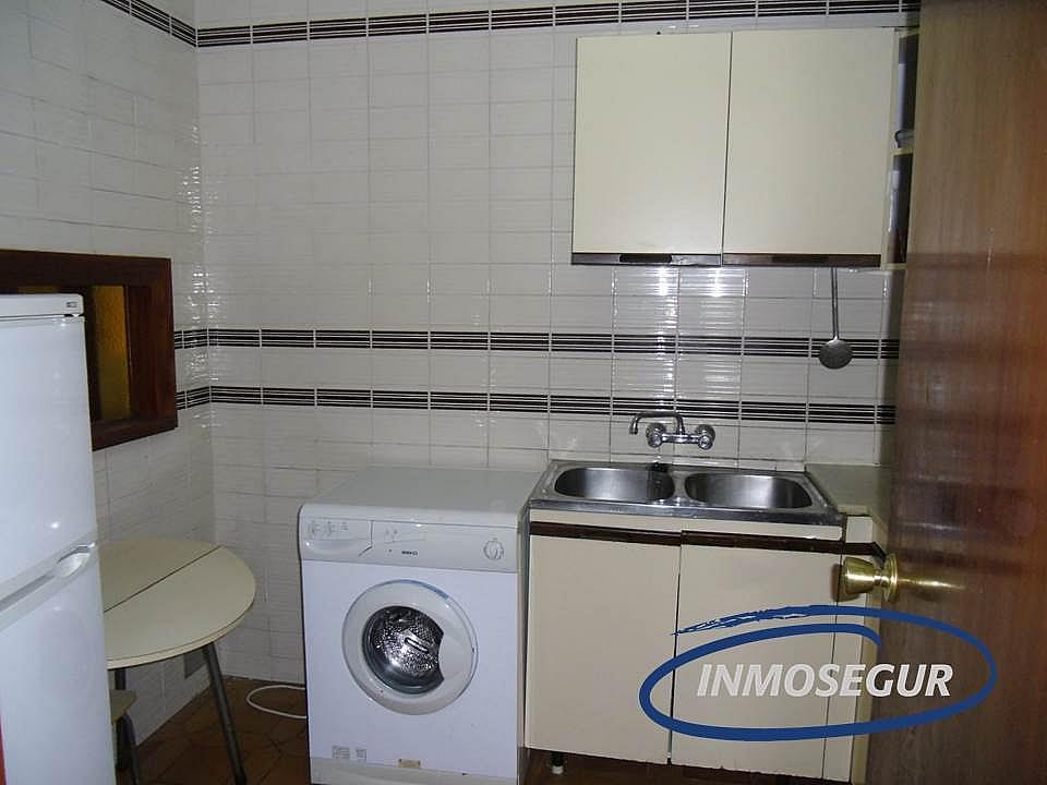 Cocina - Apartamento en venta en calle Verge del Pilar, Paseig jaume en Salou - 264824905