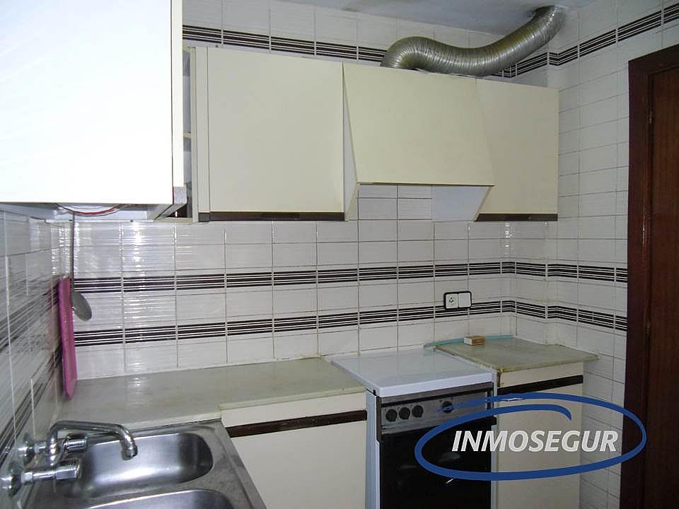 Cocina - Apartamento en venta en calle Verge del Pilar, Paseig jaume en Salou - 264824907