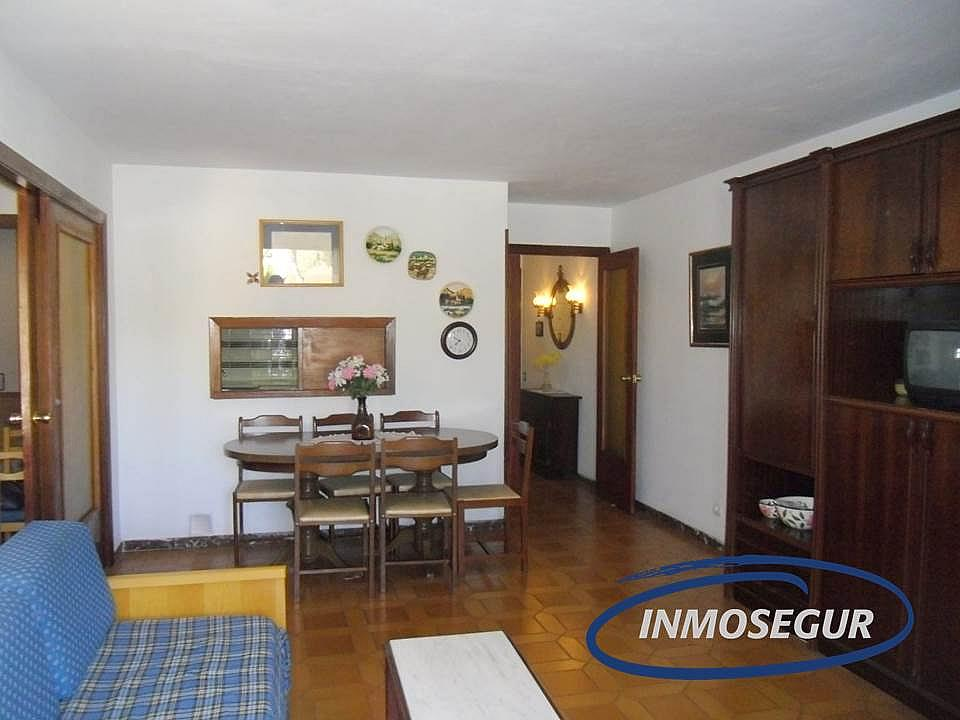 Salón - Apartamento en venta en calle Verge del Pilar, Paseig jaume en Salou - 264824908