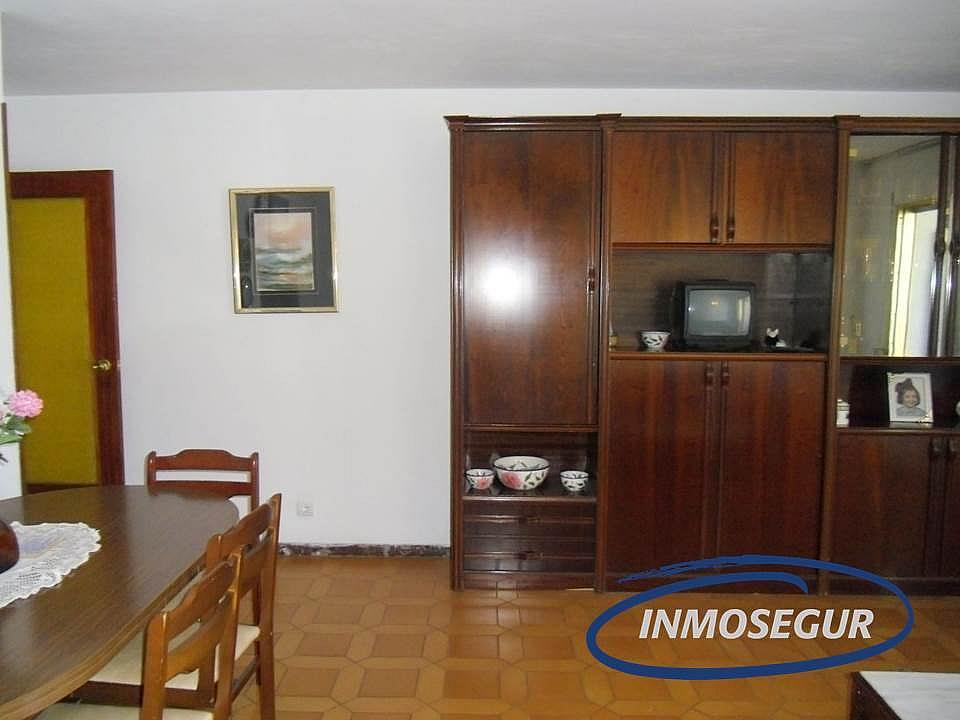 Salón - Apartamento en venta en calle Verge del Pilar, Paseig jaume en Salou - 264824911