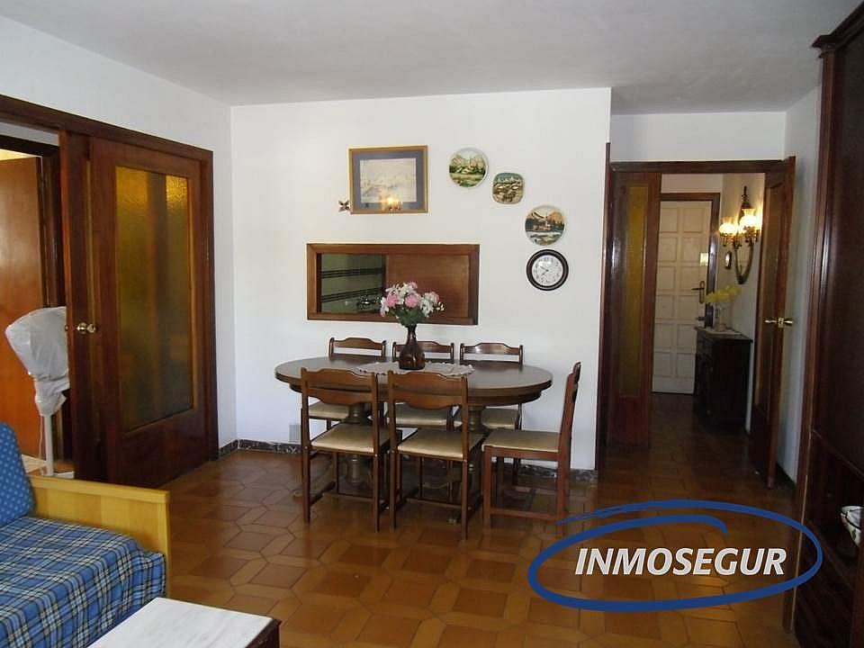 Salón - Apartamento en venta en calle Verge del Pilar, Paseig jaume en Salou - 264824914