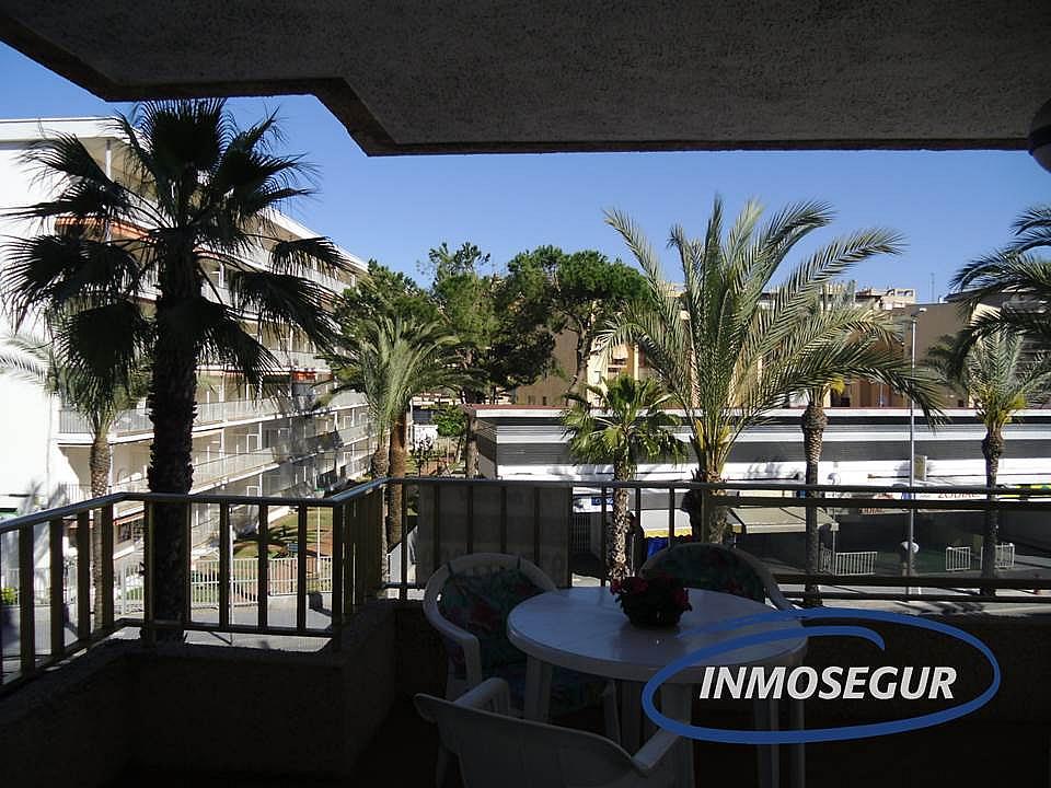 Terraza - Apartamento en venta en calle Verge del Pilar, Paseig jaume en Salou - 264824915